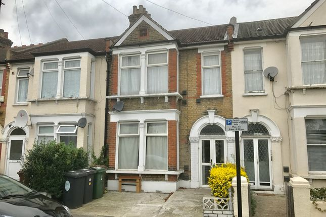 Thumbnail Terraced house to rent in Grove Green Road, Leytonstone, London
