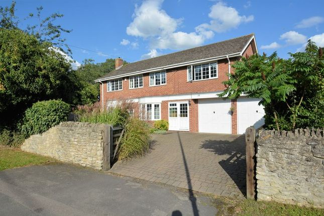 Thumbnail Detached house for sale in Foxhall Road, Didcot