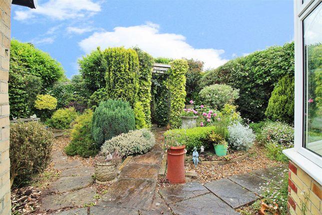 Garden of Pelham Road, Bexleyheath DA7