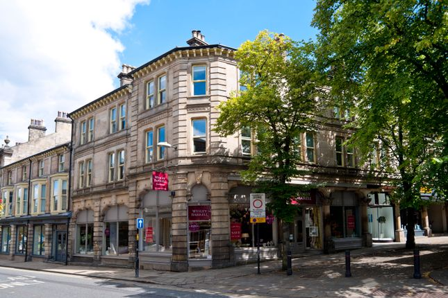 Thumbnail Retail premises to let in 5B Grosvenor Buildings, Crescent Road, Harrogate