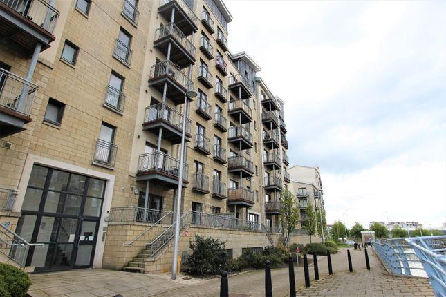 Thumbnail Flat to rent in Merlin Avenue, Granton, Edinburgh