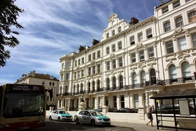 Thumbnail Office to let in 27 Palmeira Mansions, Church Road, Hove, East Sussex