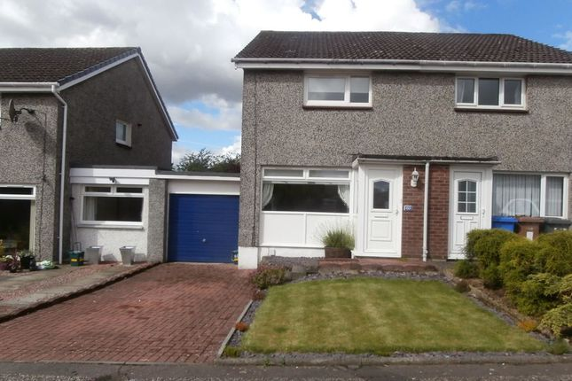 Thumbnail Semi-detached house to rent in Bells Burn Avenue, Linlithgow