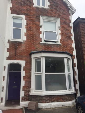 Thumbnail Semi-detached house to rent in Victoria Road South, Portsmouth