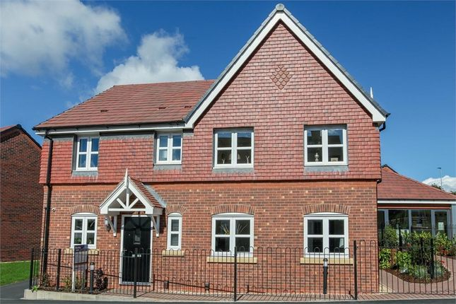 """2 bedroom semi-detached house for sale in """"Hopton"""" at Oteley Road, Shrewsbury"""
