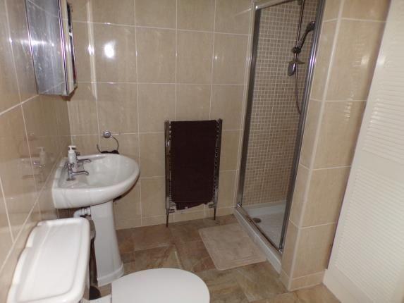Bathroom of Thistledown Road, Nottingham, Nottinghamshire NG11