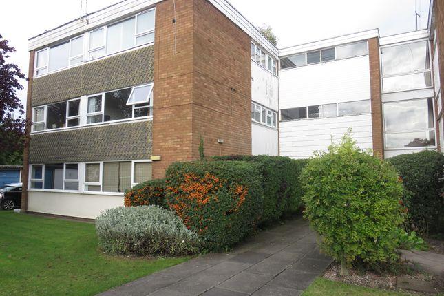 Long Leys Croft, Water Orton, Birmingham B46