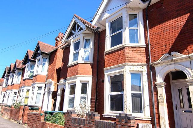 Thumbnail Shared accommodation to rent in Kingsway, Coventry