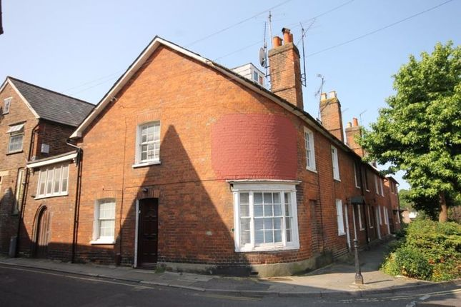 Terraced house for sale in The Chine, High Street, Dorking