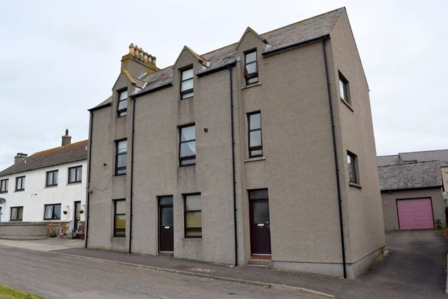 Thumbnail Flat for sale in 9 Kirkhill, Wick