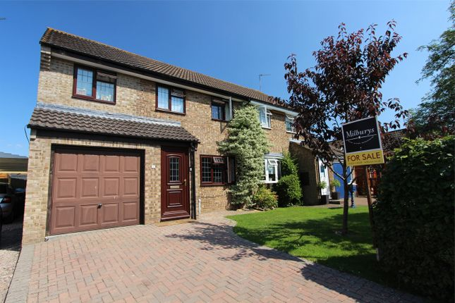 Mill Crescent, Westerleigh, South Gloucestershire BS37