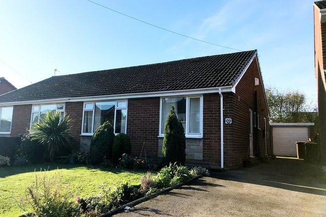 Thumbnail Bungalow to rent in Athold Drive, Wakefield, Ossett