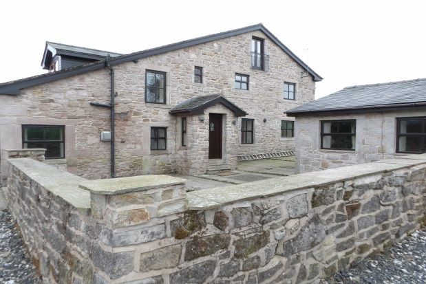 Thumbnail Barn conversion to rent in North Barn, Bolton Road, Withnell