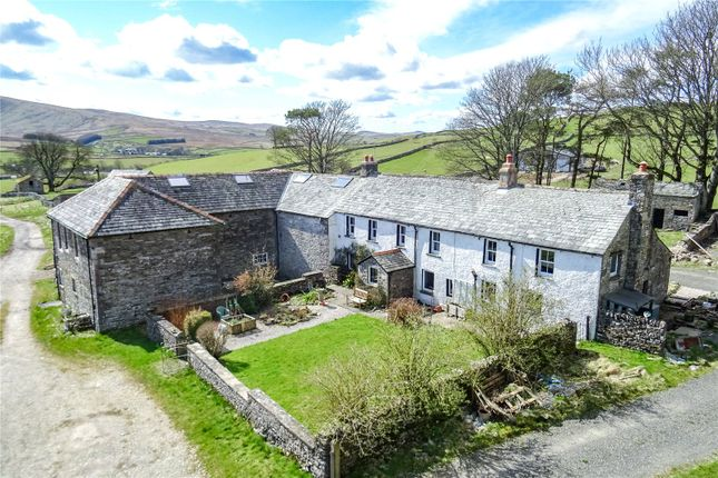 Thumbnail Property for sale in Rigg End House, Barn And Bothy, Newbiggin-On-Lune, Kirkby Stephen