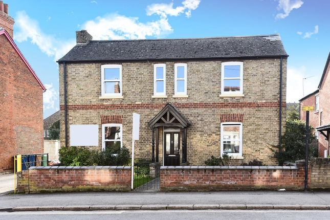 Thumbnail Detached house for sale in Central Headington, Oxford
