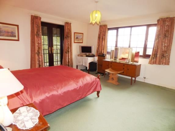 Bedroom of Lodge Drive, Weston-Super-Mare BS23