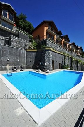 2 bed apartment for sale in Varenna (Perledo), Lake Como, 23829, Italy