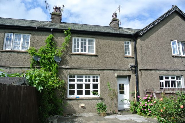 Thumbnail Terraced house to rent in Jingling Lane, Kirkby Lonsdale
