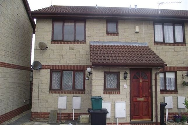 Thumbnail Flat to rent in Appletree Court, Worle, Weston-Super-Mare