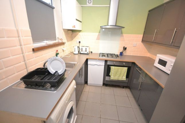 Thumbnail Terraced house to rent in Stanley Street, Derby