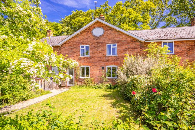 Terraced house for sale in Woodbury, Whitchurch Hill
