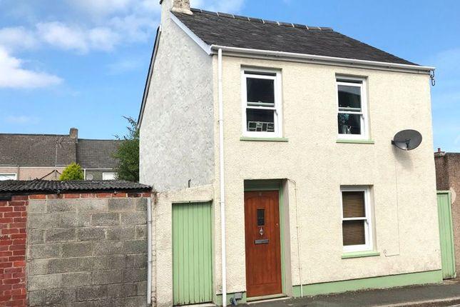 Thumbnail Property to rent in Wellington Street, Pembroke Dock, Pembrokeshire