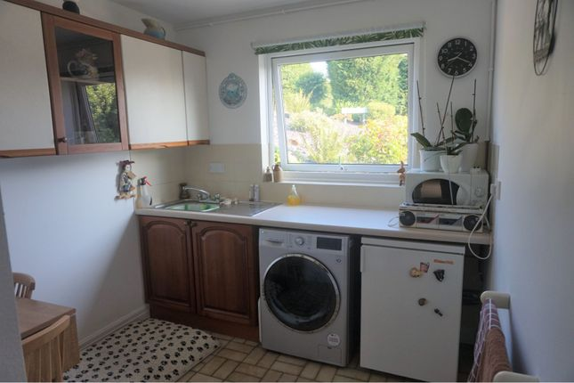 Utility Room of Malthouse Close, Trefonen, Oswestry SY10
