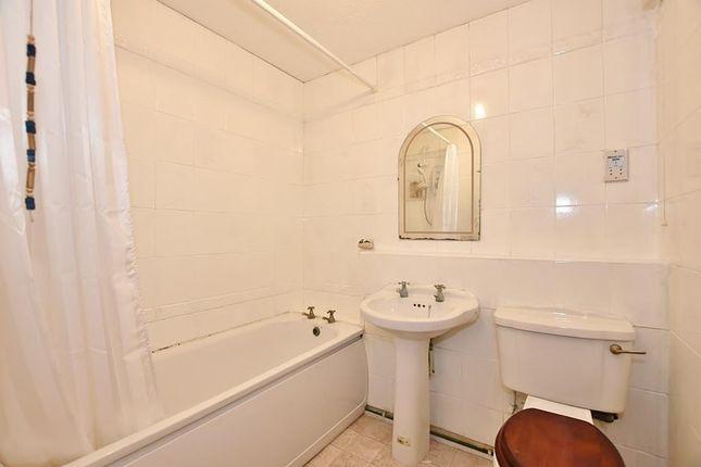 Bathroom of Youngs Road, Ilford IG2
