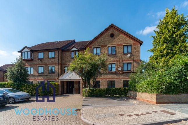 1 bed flat for sale in Chalice Court, East Finchley N2