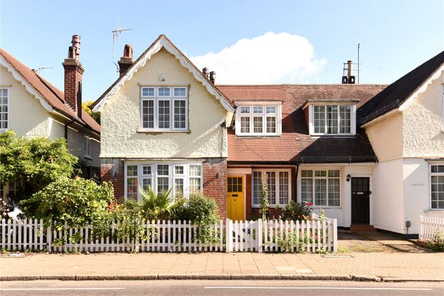 3 bedroom semi-detached house for sale in Marsh Road, Pinner, Middlesex