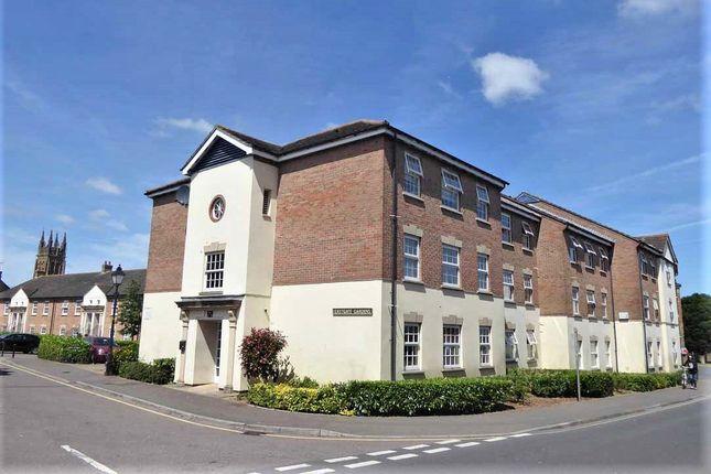 Thumbnail Flat to rent in Eastgate Gardens, Taunton