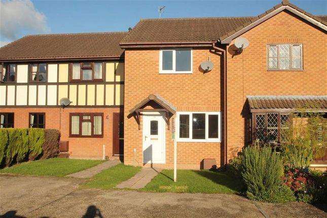 Thumbnail Semi-detached house to rent in Ashlands Road, Weston Rhyn, Shropshire