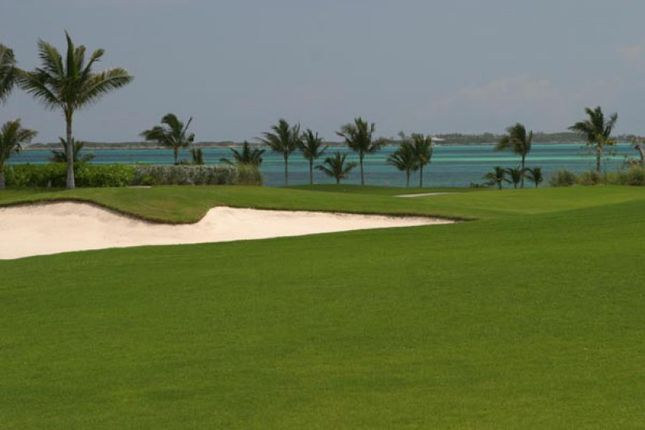 Land for sale in Ocean Club Estates, Paradise Island, The Bahamas