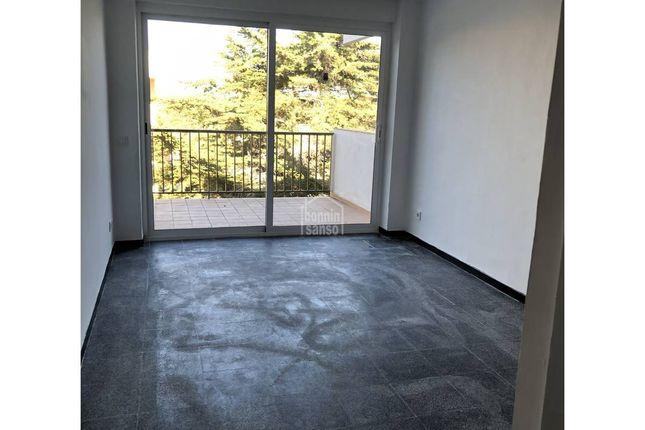 Thumbnail Apartment for sale in Cala Blanca, Ciutadella De Menorca, Balearic Islands, Spain