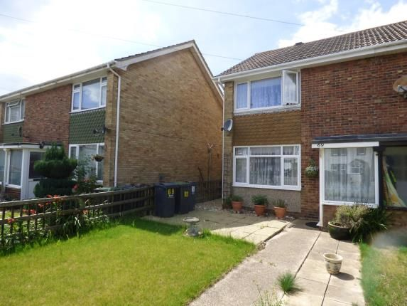 2 bed semi-detached house for sale in Hayling Island, Hampshire, .