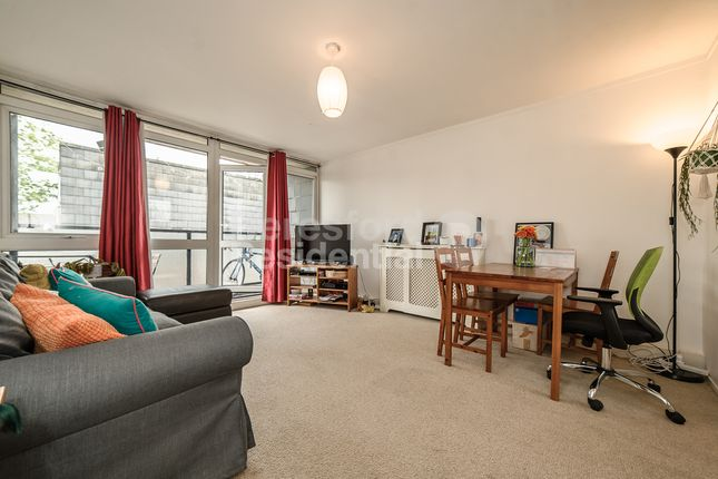 1 bed flat for sale in Glanville Road, Brixton SW2