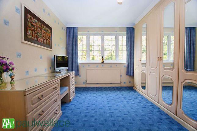 Bedroom Two of The Oval, Broxbourne EN10