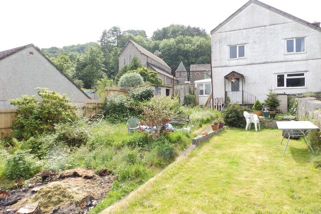 Thumbnail Link-detached house for sale in Belle View, Gunnislake