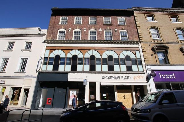 Thumbnail Commercial property for sale in Granby Street, Leicester