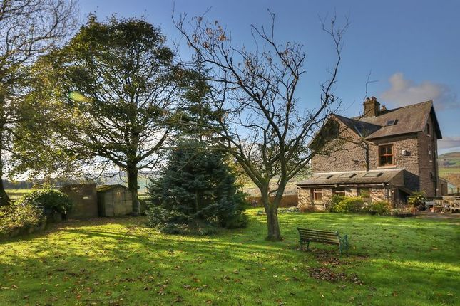 Thumbnail Detached house for sale in Grange House, Hardsough Lane, Edenfield, Bury