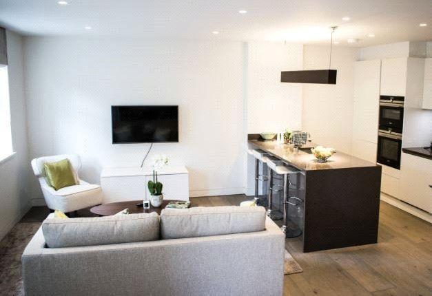 Thumbnail Flat to rent in The Residence, Marylebone Lane