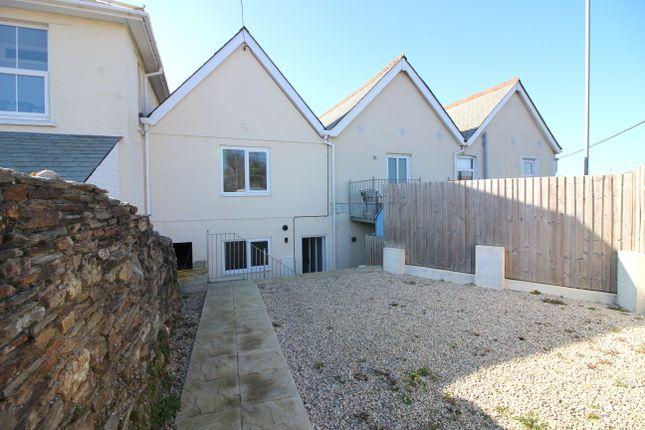 Thumbnail Terraced house to rent in Saltash Road, Callington