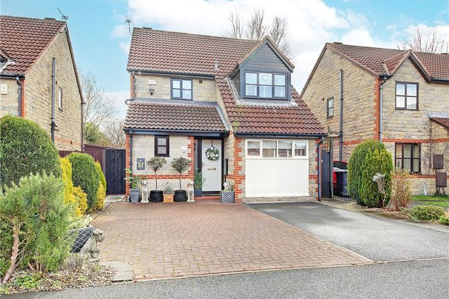 3 bed detached house for sale in St Cuthberts Walk, Langley Moor, Durham DH7