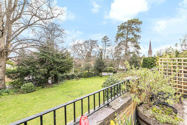 Thumbnail Flat for sale in The Cedars, Woodside, Hazelwood Road, Bristol