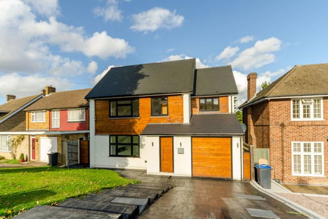 Thumbnail Property to rent in Barnfield Road, Croydon, South Croydon