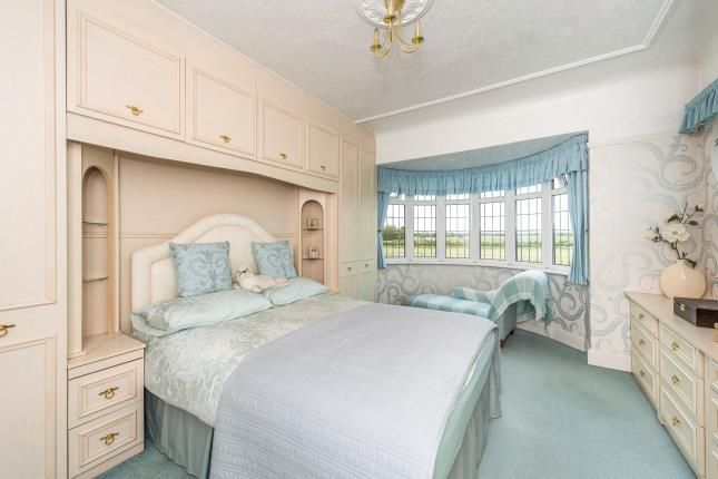 Master Bedroom of Southport Road, Thornton, Liverpool, Merseyside L23