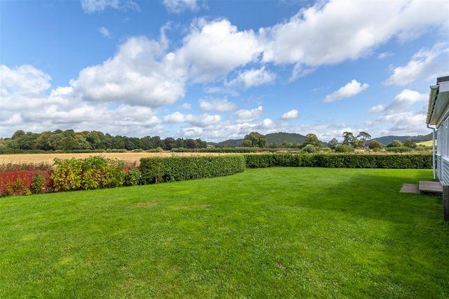 Rear Garden 3 of Greystones, Walton, Nr Presteigne LD8