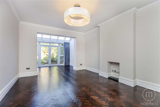 Thumbnail Semi-detached house to rent in Hodford Road, Golders Green