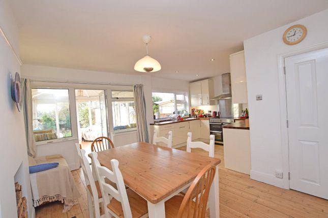 Kitchen/Diner of Rivermead Road, St. Leonards, Exeter EX2