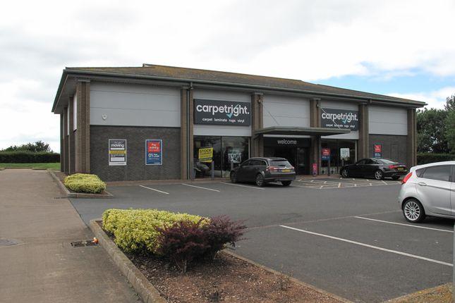 Thumbnail Retail premises to let in Liverton Business Park, Exmouth